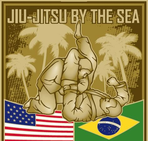 Claudio Franca's Jiu-Jitsu by the Sea
