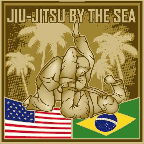 Claudio Franca's Jiu-Jitsu by the Sea