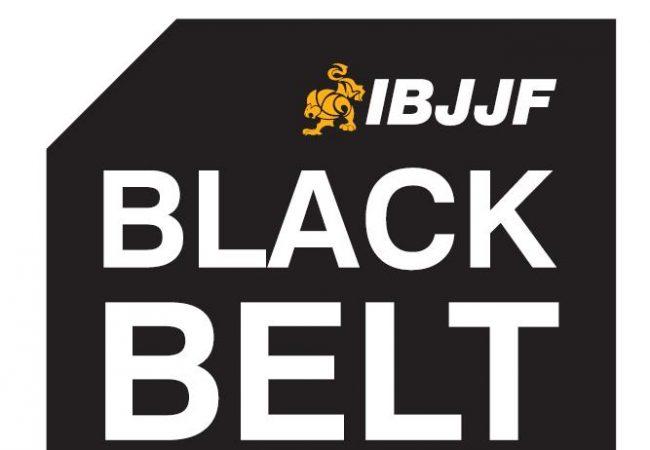 IBJJf Black Belt Ranking