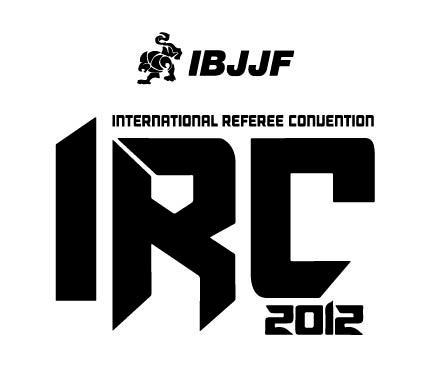 IBJJF realiza 1a Conferência Internacional de Árbitros