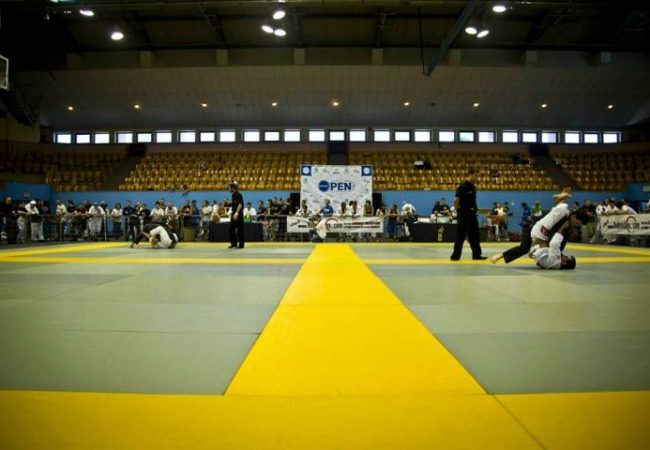 Veja quem se deu bem no Montreal Open de Jiu-Jitsu