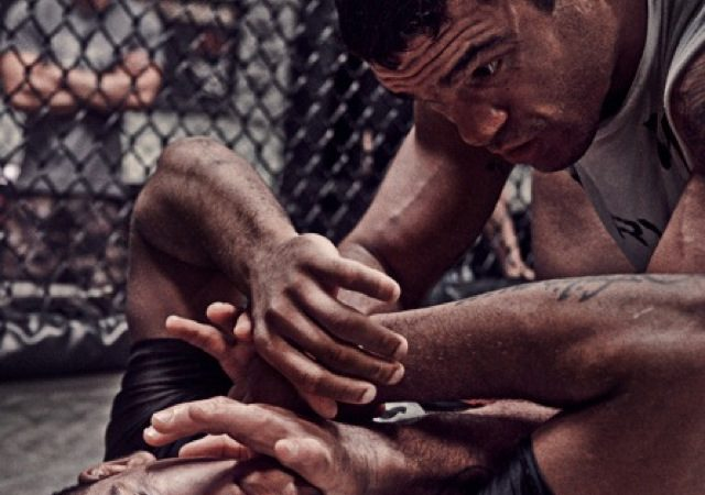 """All set for Jones: """"Vitor trained guard attacks and lots of elbows"""""""