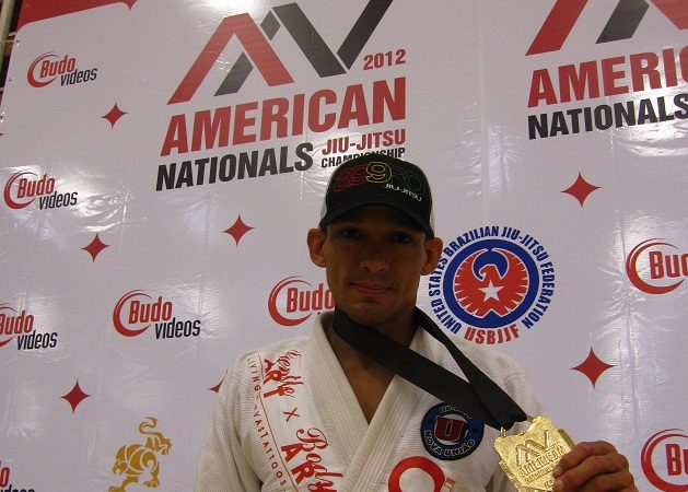 Gustavo Dantas and Nova União USA gearing up for Oct 7 Master Worlds
