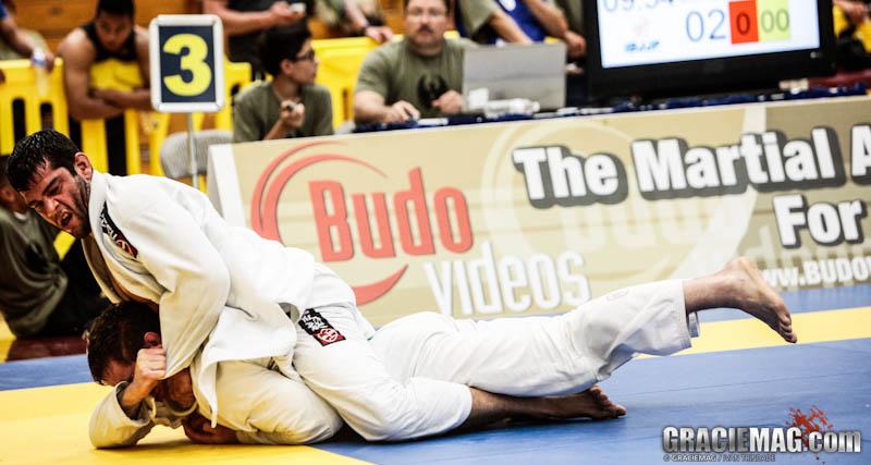 2012 American Nationals Jiu-Jitsu Championship