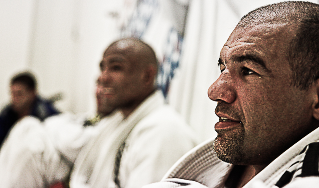Fabio Gurgel and Zé Mario Sperry called up for ADCC 2013 supermatch