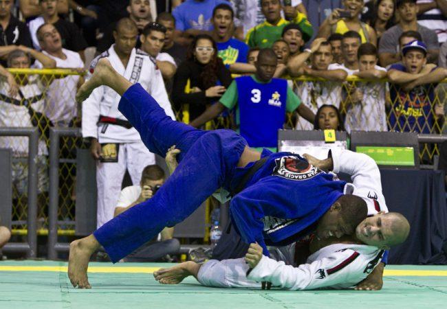 GFTeam wins 2012 Brazilian Team Nationals
