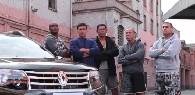 Would you buy a car from Minotauro, Anderson, Wand and the rest?
