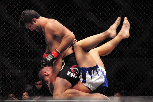 Learn what the Gracie brothers got right and wrong at One FC in the Philippines