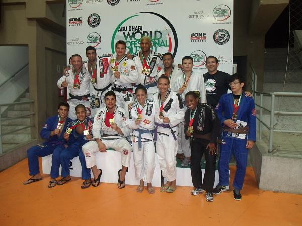 Find out who in Natal earned their way to Abu Dhabi