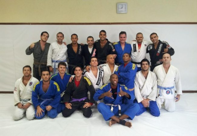 Get an inside look at the movie about how MMA champions are made in Brazil