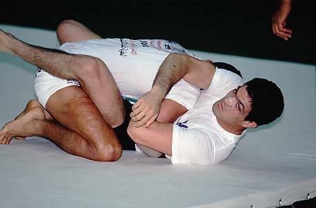 Aprenda como funciona o Jiu-Jitsu eficiente de Jean Jacques Machado