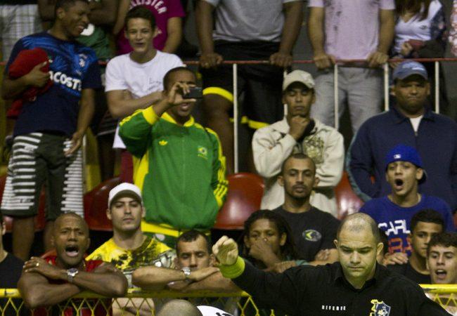 Rodolfo Vieira reforça GFTeam no Brasileiro de Equipes de Jiu-Jitsu