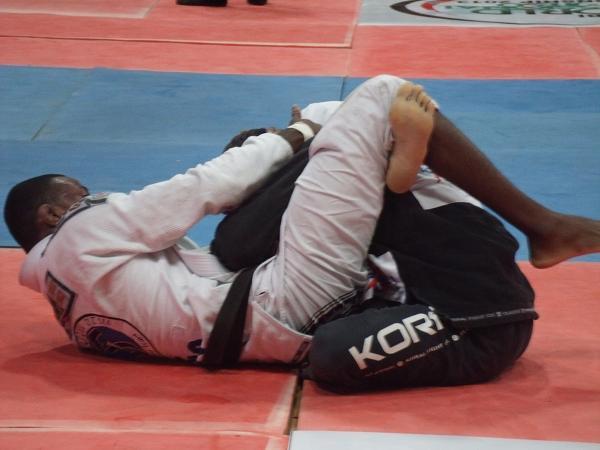 As imagens do Jiu-Jitsu na Seletiva para Abu Dhabi em Natal