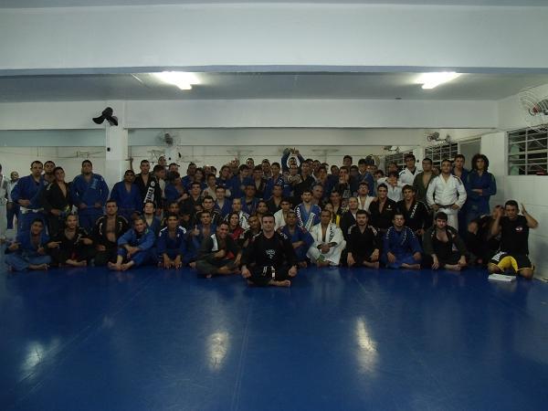 Get a Ricardo Cavalcanti lesson from his seminar in Fortaleza