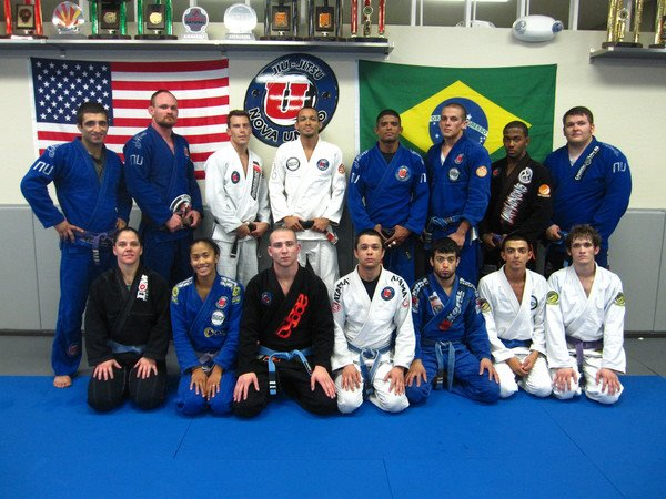 Attend a super seminar at the 2013 Nova Uniao USA on Dec. 7-8 in Arlington, TX