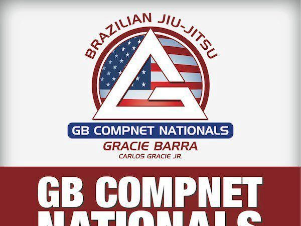 GB Nationals to celebrate Jiu-Jitsu for Everyone motto