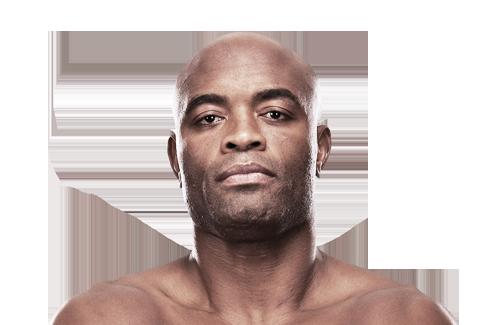 Anderson Silva campeao do UFC