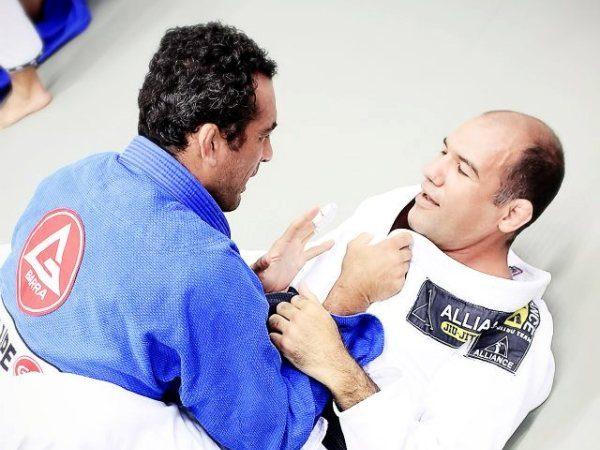 As frases impactantes da semana no mundo do MMA e Jiu-Jitsu