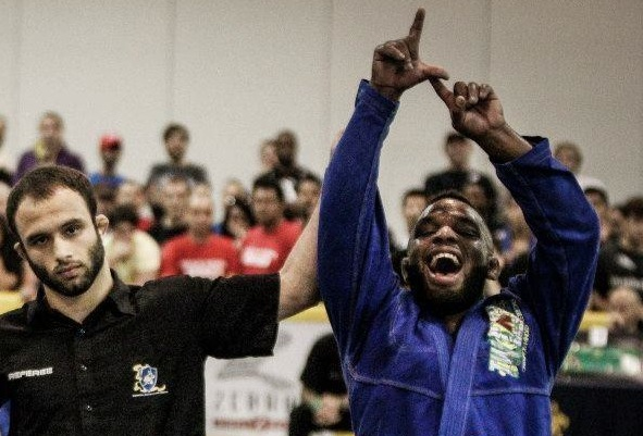 DJ Jackson's pressure on Abmar Barbosa at the Boston Open