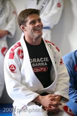Black Belt Flavio Almeida