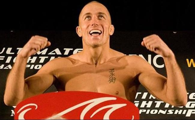 Georges St-Pierre's acting is just as good as his Chinese … 'terrible'