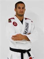 Black Belt Gustavo Pires