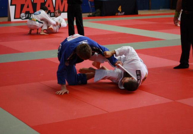 London Open: Mathias Ribeiro wins absolute; Langhi takes gold at middleweight