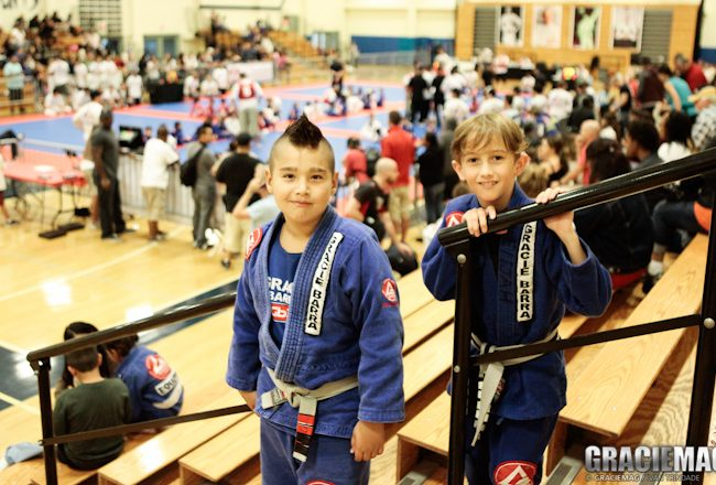GB Compnet Nationals: Great images from a day of Jiu-Jitsu for everyone