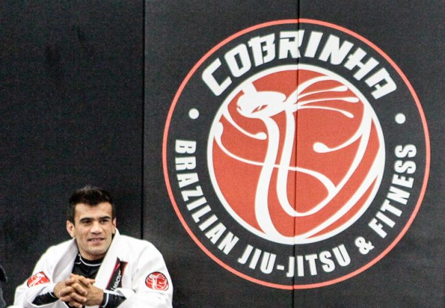 On Cobrinha's birthday, watch him win the Worlds, ADCC, teach how to take the back