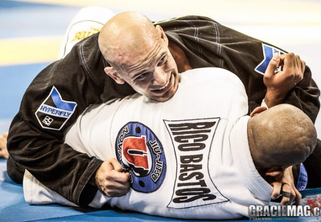 BJJ Library Challenge: be on a BJJ reality show and have the chance to fight Xande Ribeiro
