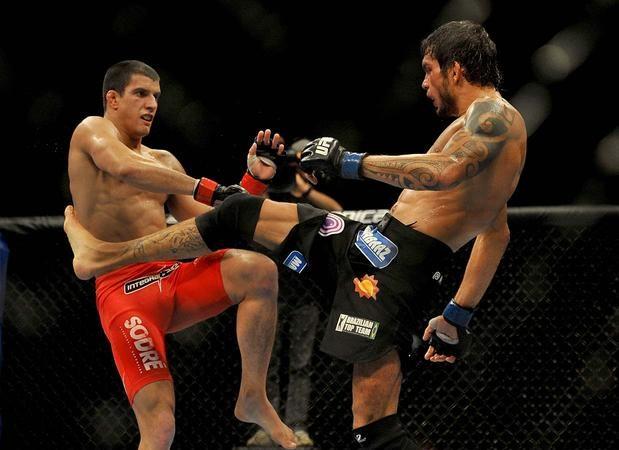 Miltinho Vieira diz que está pronto para voltar ao UFC em novembro