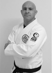 Black Belt Ricardo Guimarães