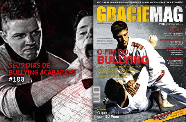 As 5 lições de Jiu-Jitsu preciosas que estão esperando você nas bancas!