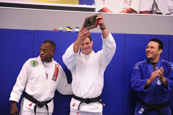 No-Gi Worlds: GB invites students to train with Cachorrão