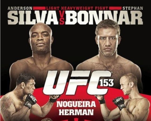 UFC Rio