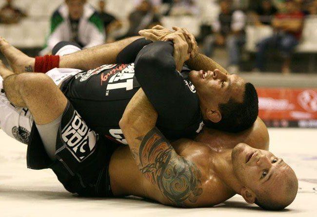 Metamoris Pro: Xande Ribeiro to face Dean Lister in No-Gi