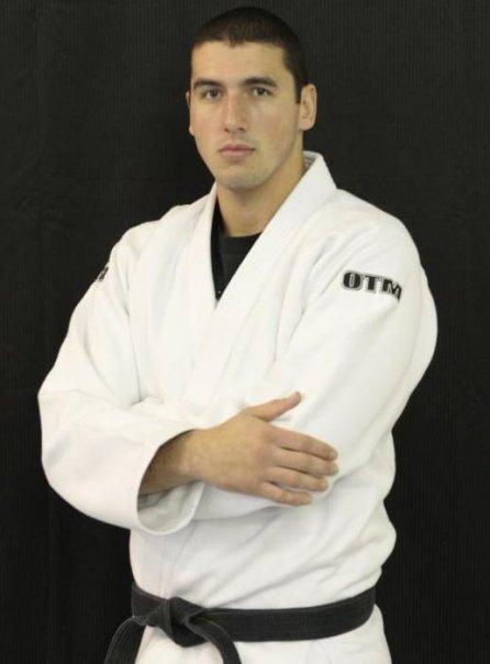 Black Belt Bruno Paulista