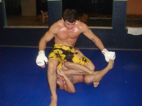 "UFC fighter lets slip formula for winning Brazilian No-Gi Nationals: ""I'm going to bluff"""