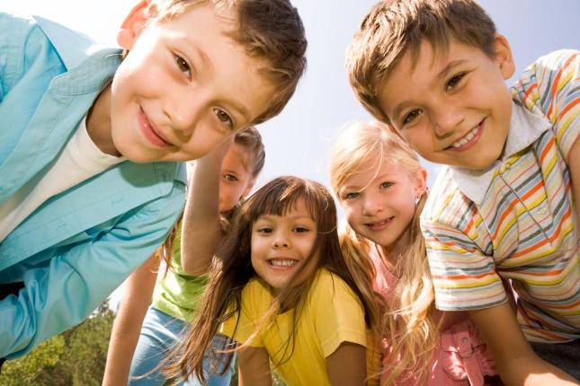 Dê neste 12 de outubro o melhor presente que uma criança pode ganhar!