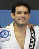 Black Belt Eduardo Fraga