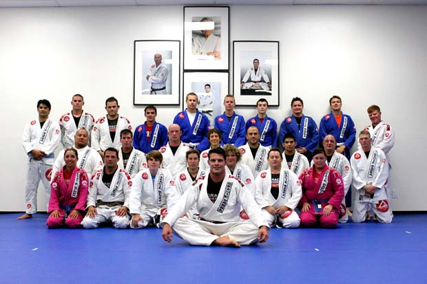 GRACIE BARRA DANA POINT