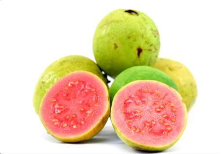 Learn a Gracie Diet snack made from guava, cheese and watermelon
