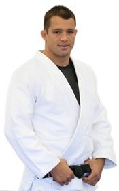 Black Belt Fabio Leopoldo