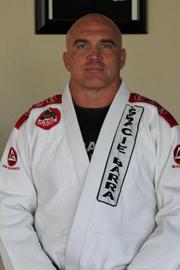 Black Belt Tom Reusing