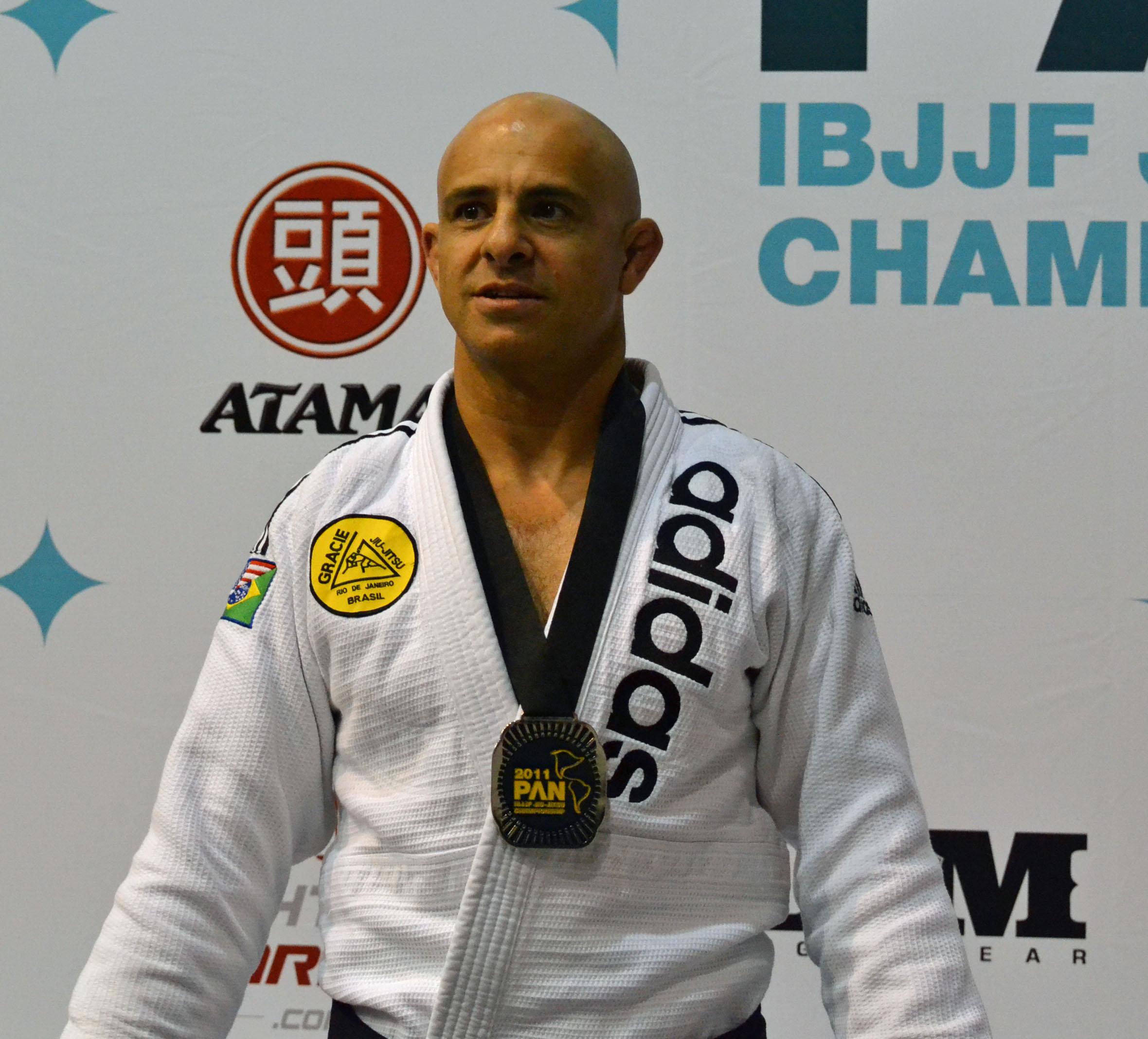 Black Belt Eduardo Guimarães