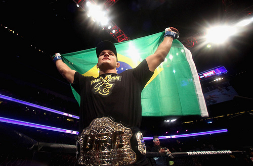 UFC end-of-year festivities with Cigano vs. Velasquez and plenty more