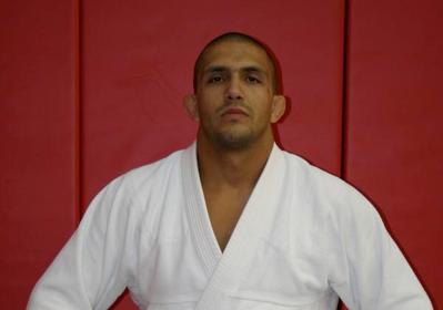 Black Belt Ricardo Barros