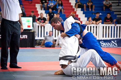 US Open de Jiu-Jitsu prepara mais um espetáculo de imagens para outubro