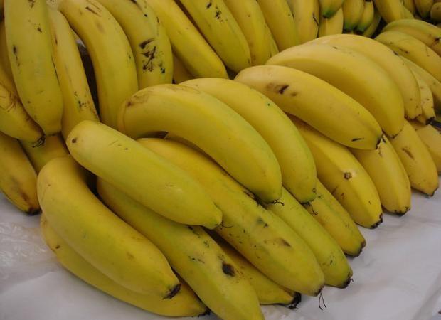 Dieta: uma panqueca de banana para você treinar com energia e disposição