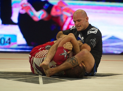 What match-ups do you want to see at the next Metamoris Pro?